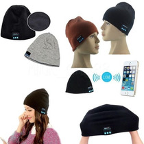 Gorro Bluetooth Manos Libres Con Audifonos Colores Msi