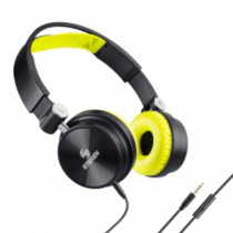 Audífonos De Diadema Plegables Con Manos Libres Aud221