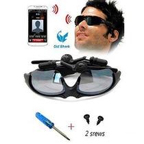 Oldshark Wireless Music Gafas De Sol Con Manos Libres Estére