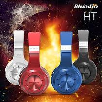 Audifonos Bluetooth Bluedio Diadema Android/iphone Nuevo