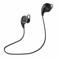 Audífonos Deportivos Bluetooth Taotronics Con Microfono, Wow
