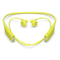 Manos Libres Estéreo Bluetooth Sony Sbh70 Amarillo