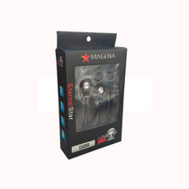 Audifonos Magena D28 Ipod Ipad Galaxy Android Mp3 Mp4