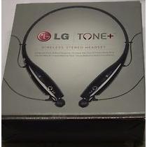 Audífonos Bluetooth 4.0, Lg Tone 730