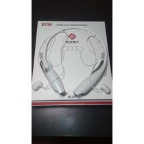 Bluetooth Gargantilla Con Audifonos Envio Gratis!!