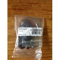 Manos Libres Blackberry Convencional 3.5mm Nuevos