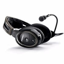 Audífonos Bose A20 Aviación Pilotos Bluetooth Envío Gratis!