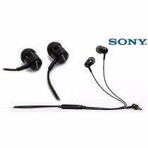 Audifonos Manos Libres Sony Mh750 Audiculares
