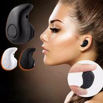 Mini Audifono Y Manos Libres Universal Bluetooth Inalambrico