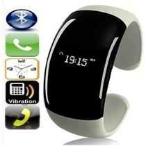Reloj Inteligentebluetooth Para Celular Manos Libres Xc09