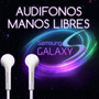 Audifonos Samsung Galaxy,colores(lote10pzas)+regalo