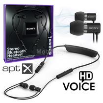 Manos Libres Estéreo Bluetooth Sony Sbh80 Maa