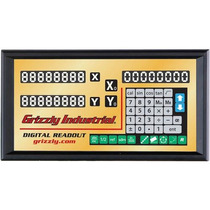 Micrometro Digital Para Fresadora 8x20