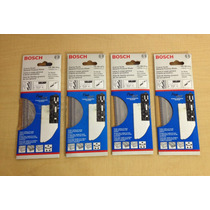 Bosh Sierra Sable 5-3/4 Pulgadas X 8 Tpi Uso General