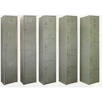 Lockers Metalicos Casilleros Gabinete Alacena