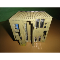Plc Siemens Cpu S5 95u 6es5-095-8mc02