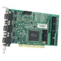 Deva 004 Pci 4 Axis Incremental Encoder 004-4inc-pci Cmm