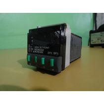 Control De Temperatura Cal 9900