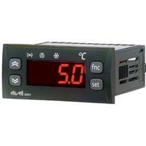 Pirometro Eliwell Id961, Control De Temperatura