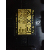 Fanuc Contactor Electrico A58l-0001-0264