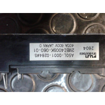 Fanuc Modulo De Transistores De Potencia A50l-0001-0284