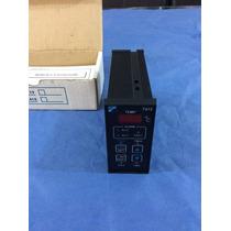 Control De Temperatura Tec System T412/pt