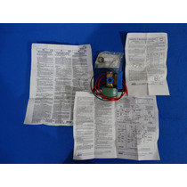 Valvula Solenoide Asco Red Hat 8320g702