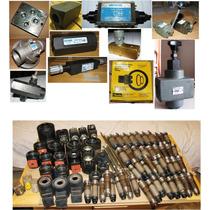Lote De Equipo Neumatico, Hidraulico, Plc-electrico Y Otros
