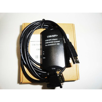 Siemens Simatic Usb-mpi Plc S7200, S7300 Y S7400