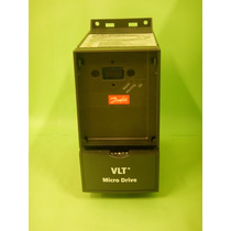 021 Variador De Velocidad 2hp 440vac Micro Drive Mca Danfoss