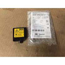Sensor Laser Difuso Baumer Ip67 Supresion De Fondo
