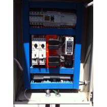 Tablero De Control Electrico Motor 1/2 Hp Reversible Eaton