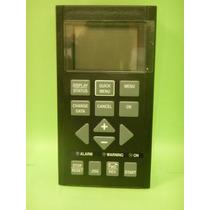 Panel De Control Lcp Para Variadores Danfoss Serie 5000