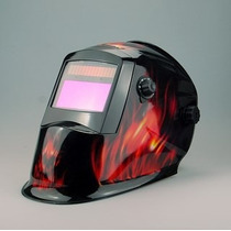 Careta Electronica Flama Real 8000 Fotosencible