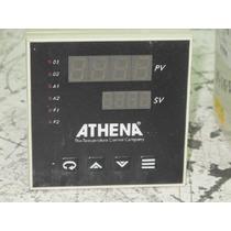Control De Temperatura Athena