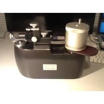 Calibrador D Indicadores 0.200 Grad 0.00001 Mitutoyo 521-106