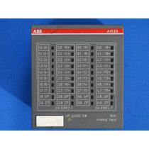 Abb Modulo De Entradas Analogas Plc Ac500