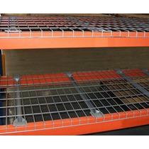 Fabricante De Parrillas Para Sistemas De Almacenaje Y Mas