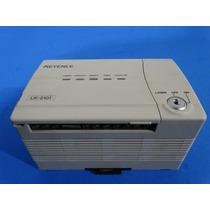 Keyence Lk-2101 Controlador De Desplazamiento Laser