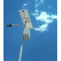 Gabinete Para Lampara Solar Fabricante , Trato Directo