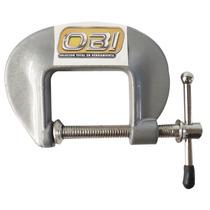 Prensa Tipo C Multiuso De Aluminio 1 Lx21-1 Obi