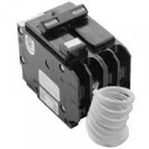 Cutler Hammer Gfcb220 20 Amp 2 Pole Gfci Disyuntor Plug-in D