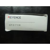 Keyence Gt2-71n Amplificador De Sensor De Contacto Serie Gt2