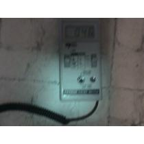 Medidor Digital De Luz Extech Modelo 401025