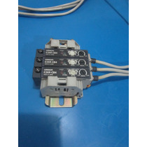 Omron E3xr-cb4 Photoelectric Switch
