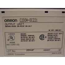 Omron O Mod 8 Pts Rel Entrega Inmediata C200h-oc221 Mexico