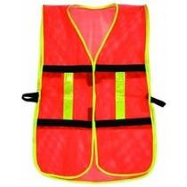 Chaleco De Malla Sr-1011 Mayoreo Safety Tools