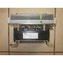Transformador J.schneider Elektrotechnik Ngds-930818t3