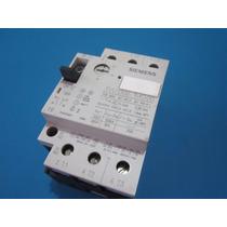 Siemens 3vu1300-1mg00 Protector De Motor