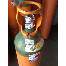 Cilindro Tanque Oxigeno Industrial Oximex Infra 9.5m3